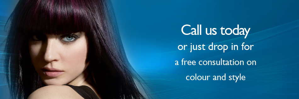 Up to 10 free foils with every cut & blow dry